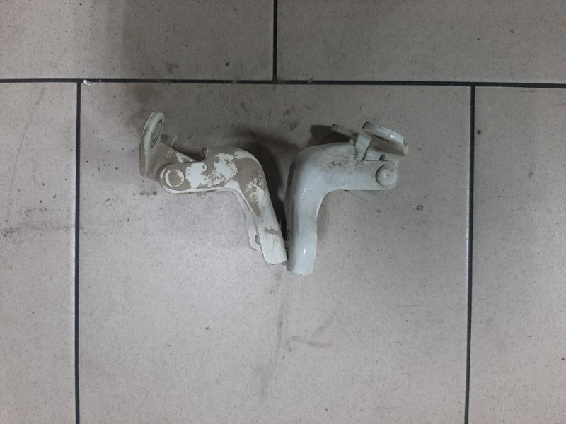 Петля двери Daewoo Winstorm KLACA26RD7B012026 Z20S1 2007 задняя правая