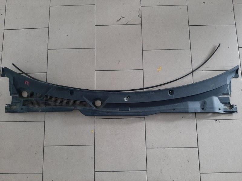 Пластик под дворники Nissan Ad VY11 QG15DE передний