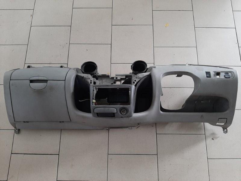 Торпеда Toyota Platz SCP12 1SZFE 2000 передняя