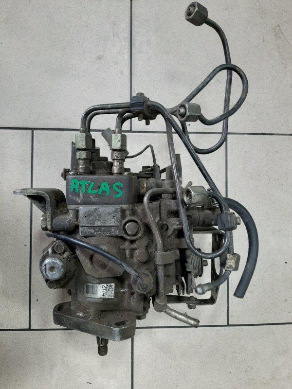 Тнвд Nissan Atlas F23 TD27 1996 передний