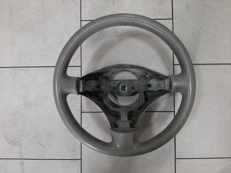 Руль Toyota Platz SCP12 1SZFE 2000 передний правый