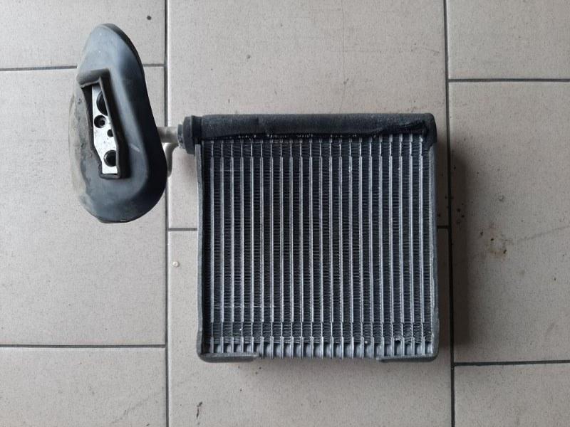 Испаритель кондиционера Nissan Note E12 HR12DE 2012 передний