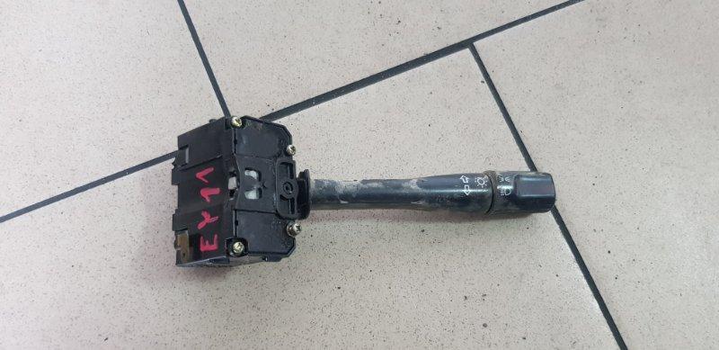 Переключатель света Honda Partner EY7 D15B 1999 передний правый