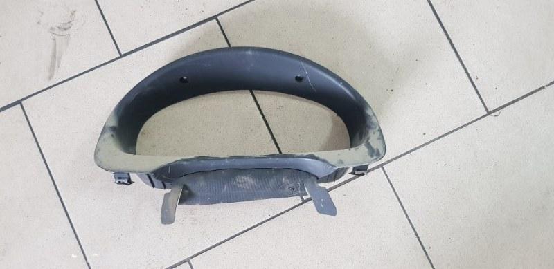 Консоль панели приборов Honda Partner EY7 D15B 1999 передний правый