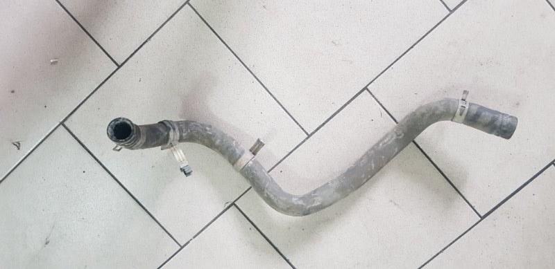 Патрубок радиатора Honda Partner EY7 D15B 1999 передний