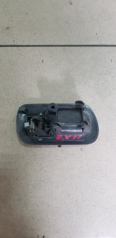 Ручка двери внутренняя Honda Partner EY7 D15B 1999 передняя правая