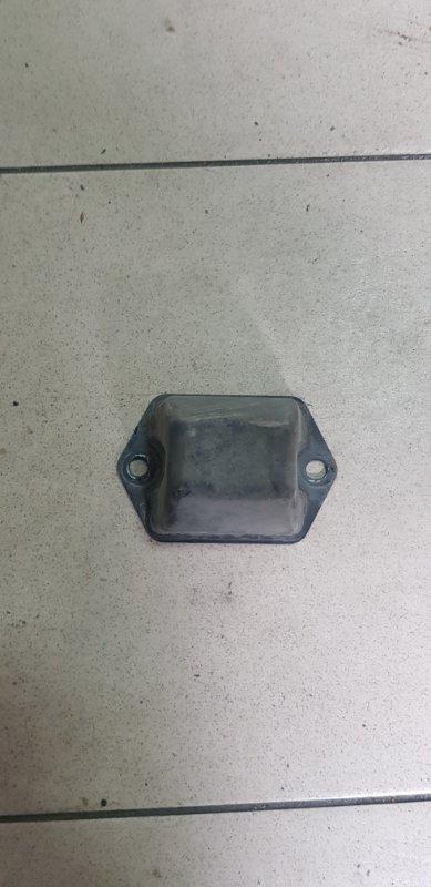 Подушка Toyota Probox NCP50 2NZFE 2002 задняя правая