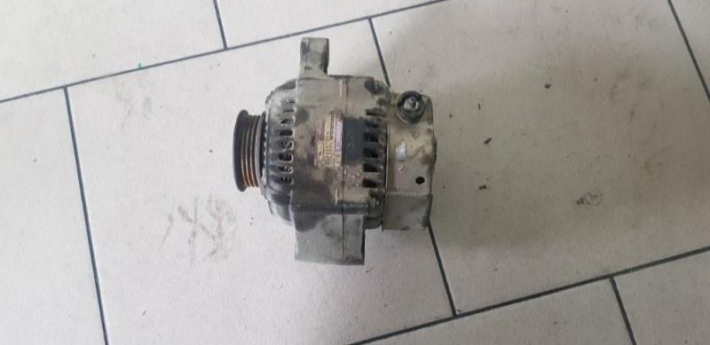 Генератор Honda Partner EY7 D15B 1999 передний