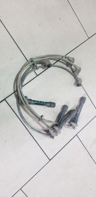 Провода высоковольтные Honda Partner EY7 D15B 1999 передняя