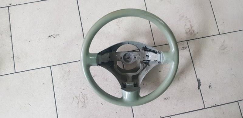 Руль Toyota Vitz SCP10 1SZFE 2000 передний