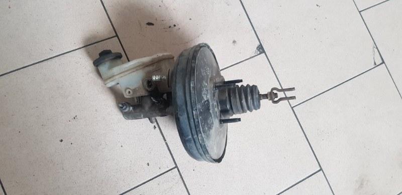 Вакуумный усилитель Toyota Funcargo NCP21 1NZFE 2000