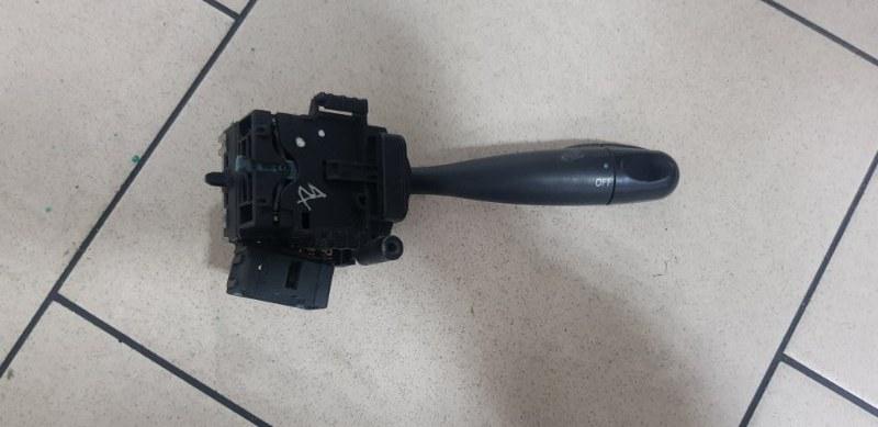 Переключатель света Toyota Vitz SCP10 1SZFE 2000 передний правый