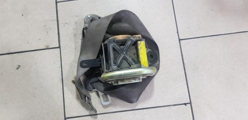 Ремень безопасности Toyota Platz SCP11 1SZFE 2000 передний правый