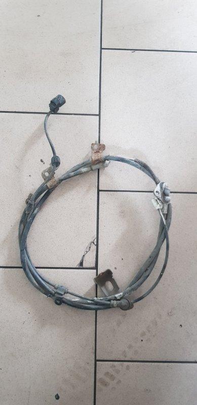 Трос ручника Toyota Vitz SCP10 1SZFE 2000 задний