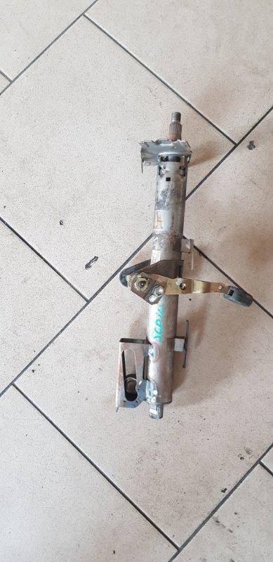 Рулевая колонка Toyota Vitz SCP10 1SZFE 2000 передняя правая
