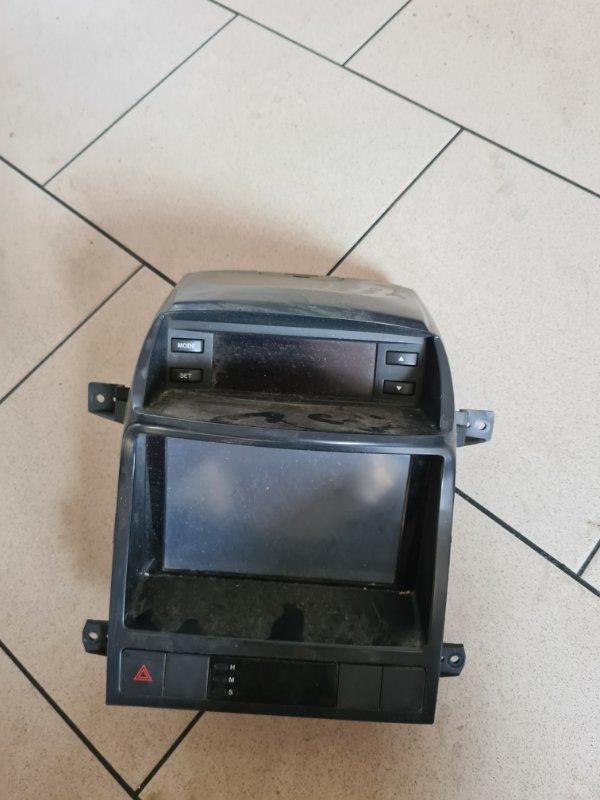 Монитор Daewoo Winstorm KLACA26RD7B012026 Z20S1 2007 передний