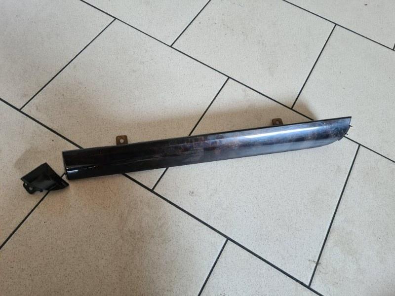 Накладка центральной консоли Daewoo Winstorm KLACA26RD7B012026 Z20S1 2007 передняя