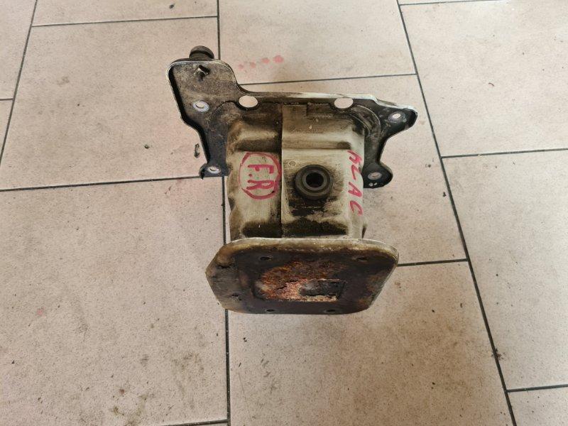 Жесткость бампера Daewoo Winstorm KLACA26RD7B012026 Z20S1 2007 передний правый