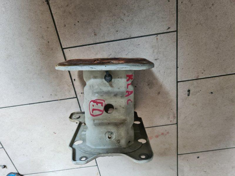 Жесткость бампера Daewoo Winstorm KLACA26RD7B012026 Z20S1 2007 передний левый