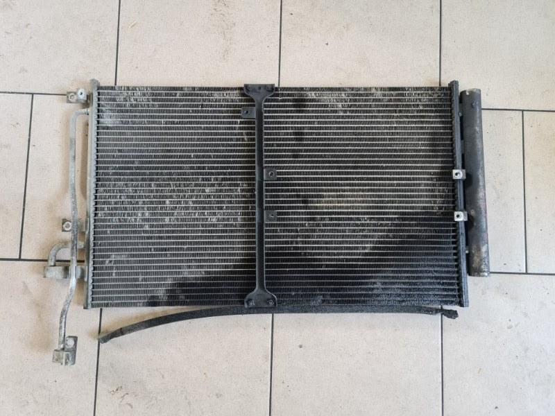 Радиатор кондиционера Daewoo Winstorm KLACA26RD7B012026 Z20S1 2007 передний