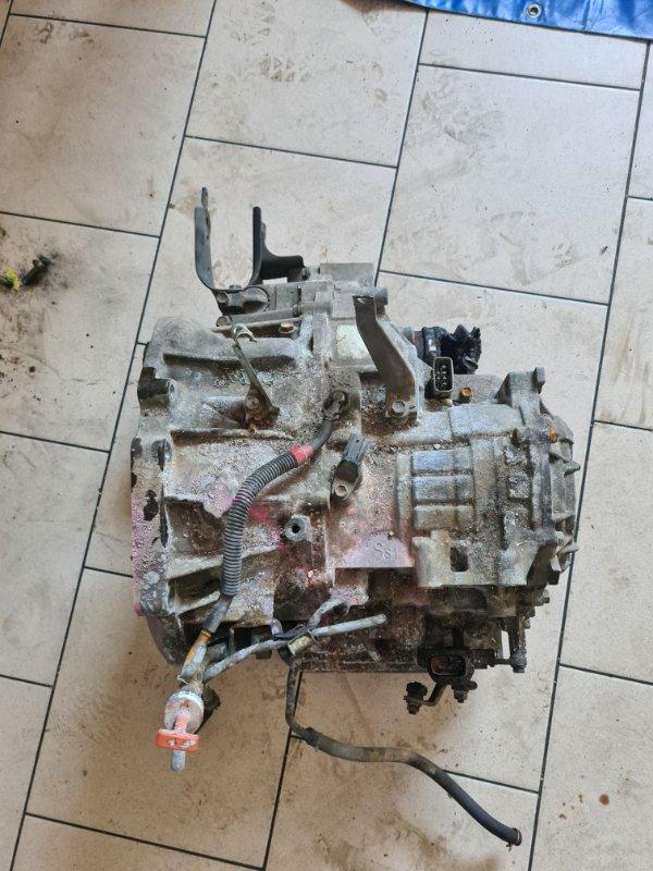 Акпп Toyota Vitz SCP10 1SZFE 2000 передняя