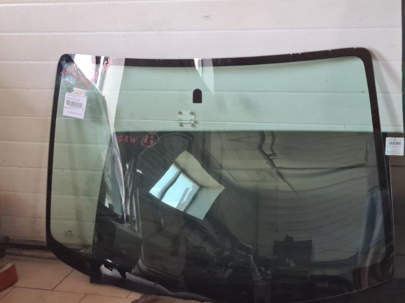 Стекло лобовое Toyota Funcargo NCP21 1NZFE 2000 переднее