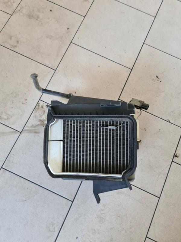 Испаритель кондиционера Honda Partner EY7 D15B 1999 передний