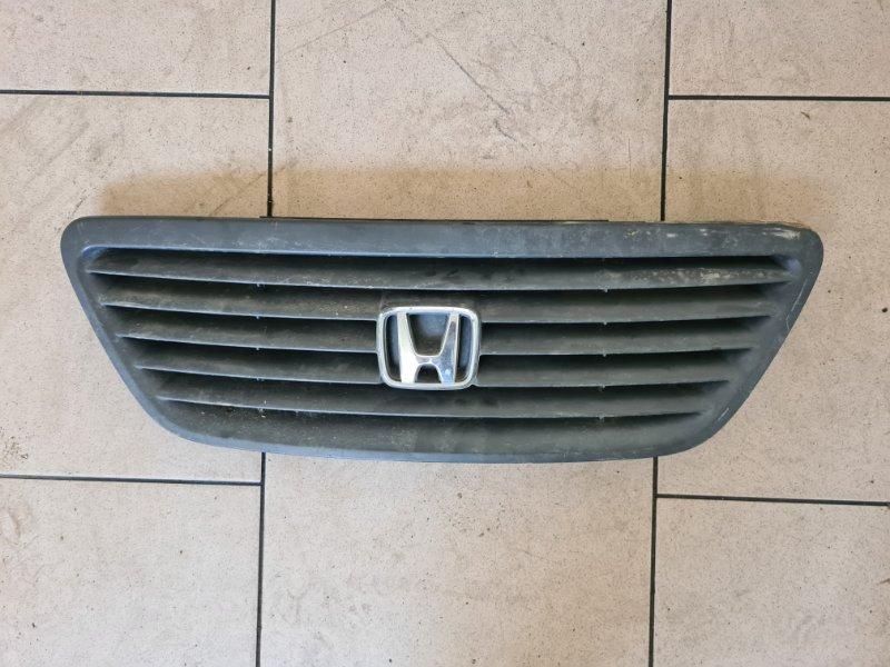Решетка радиатора Honda Partner EY7 D15B 1999 передняя