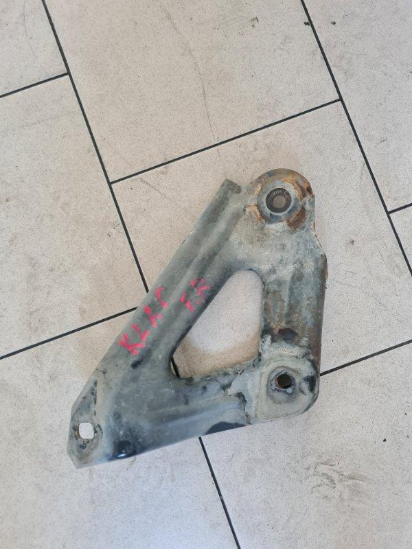 Крепление балки подвески Daewoo Winstorm KLACA26RD7B012026 Z20S1 2007 переднее правое