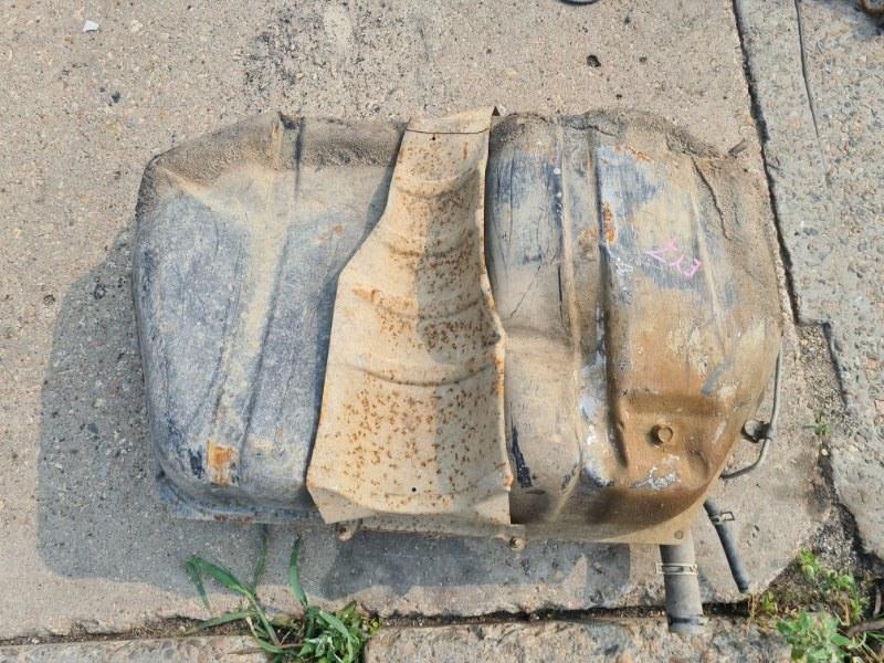 Топливный бак Honda Partner EY7 D15B 1999 задний