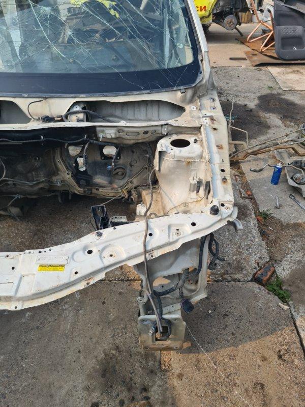 Лонжерон Daewoo Winstorm KLACA26RD7B012026 Z20S1 2007 передний левый