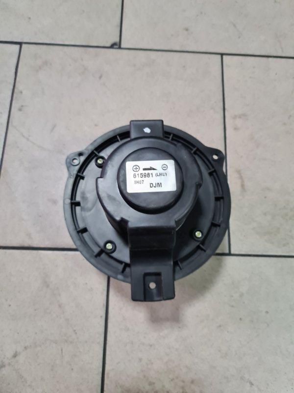 Мотор печки Daewoo Winstorm KLACA26RD7B012026 Z20S1 2007 передний