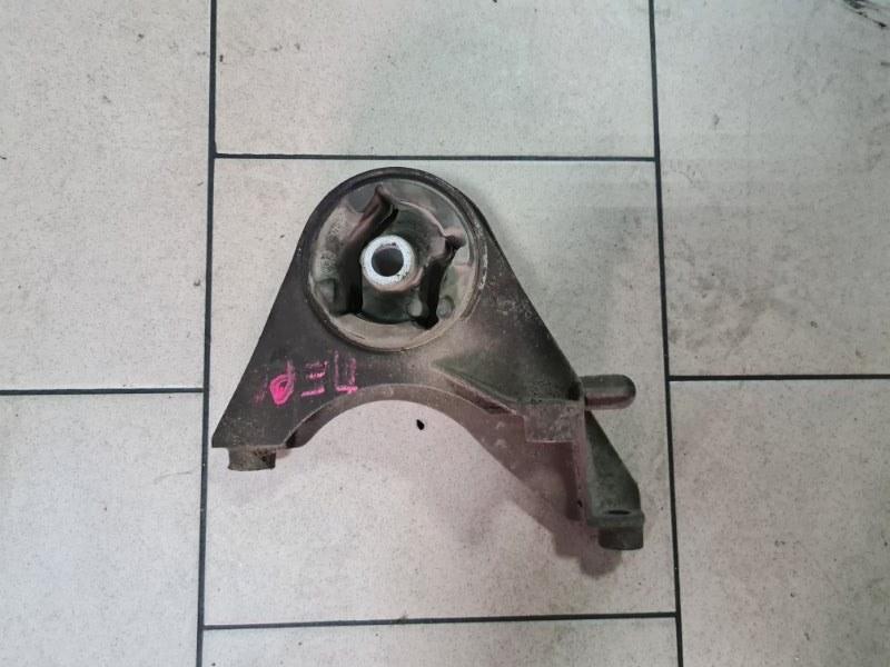 Подушка двигателя Daewoo Winstorm KLACA26RD7B012026 Z20S1 2007 передняя