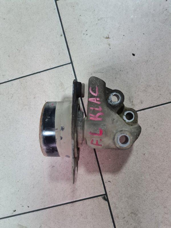 Подушка двигателя Daewoo Winstorm KLACA26RD7B012026 Z20S1 2007 передняя левая