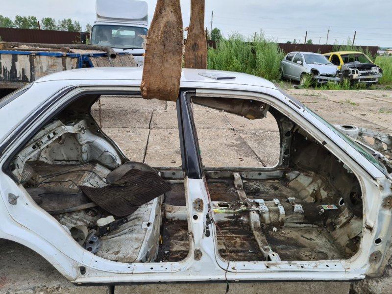 Порог Toyota Corona AT170 5AFE 1990 правый