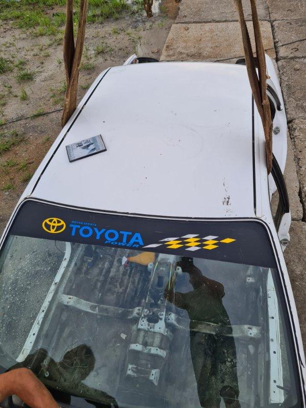 Крыша Toyota Corona AT170 5AFE 1990 верхняя