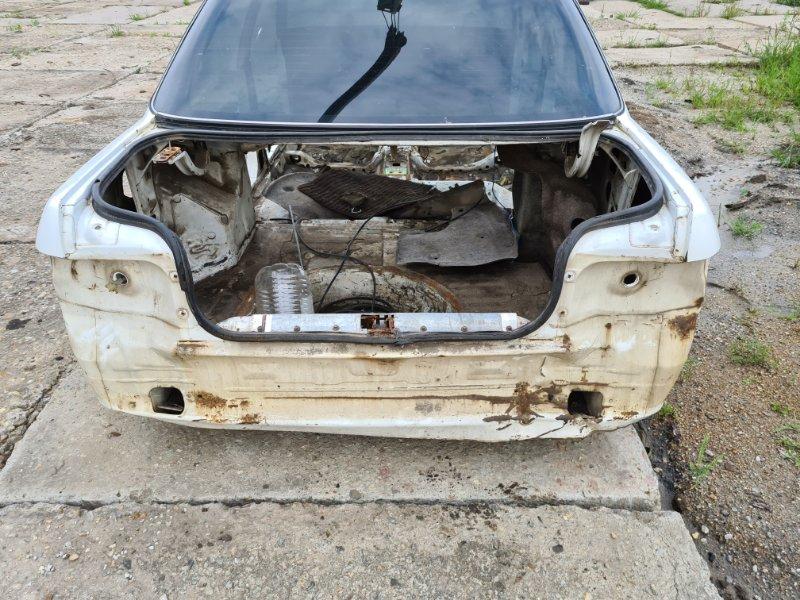 Тазик железный Toyota Corona AT170 5AFE 1990 задний
