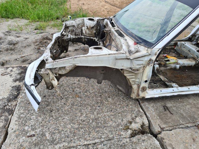 Лонжерон Toyota Corona AT170 5AFE 1990 передний левый