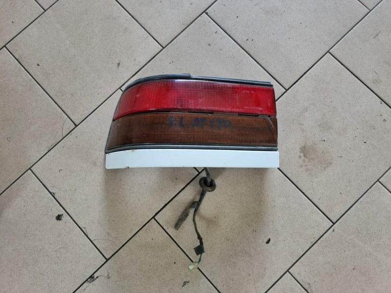 Стоп-сигнал Toyota Corona AT170 5AFE 1990 задний левый