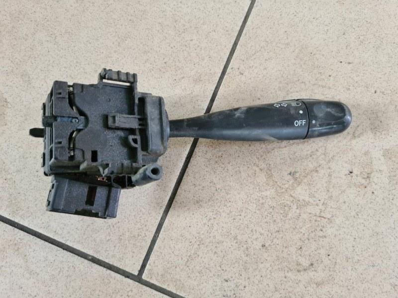 Переключатель поворотов Toyota Funcargo NCP21 1NZFE 2000 передний правый