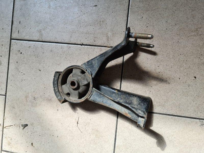 Подушка двигателя Toyota Corona AT170 5AFE 1990 задняя