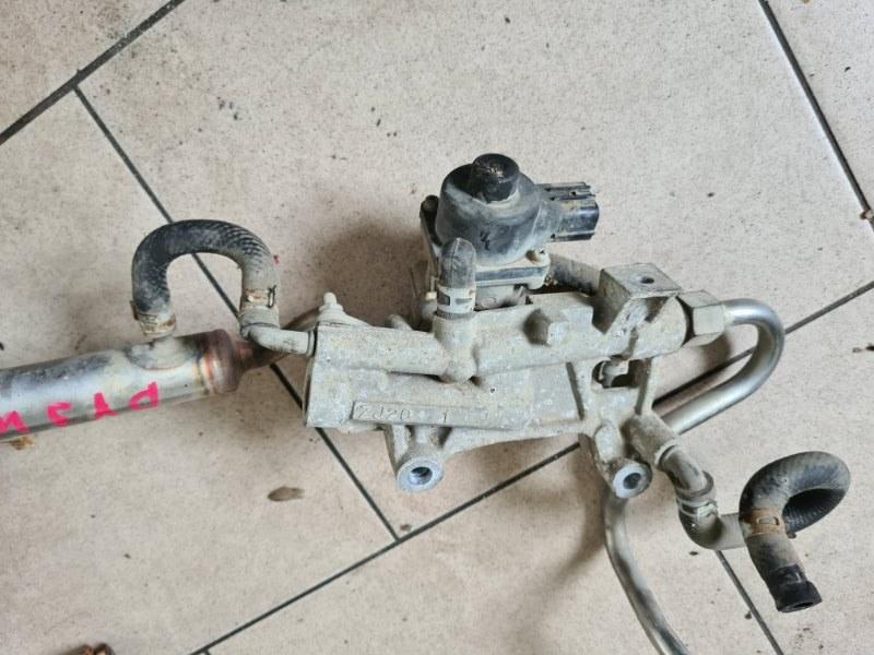 Клапан egr Mazda Demio DY3W ZJ 2002 передний