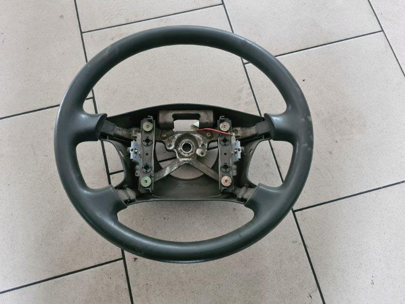 Руль Toyota Corolla EE102 4EFE 1992 передний