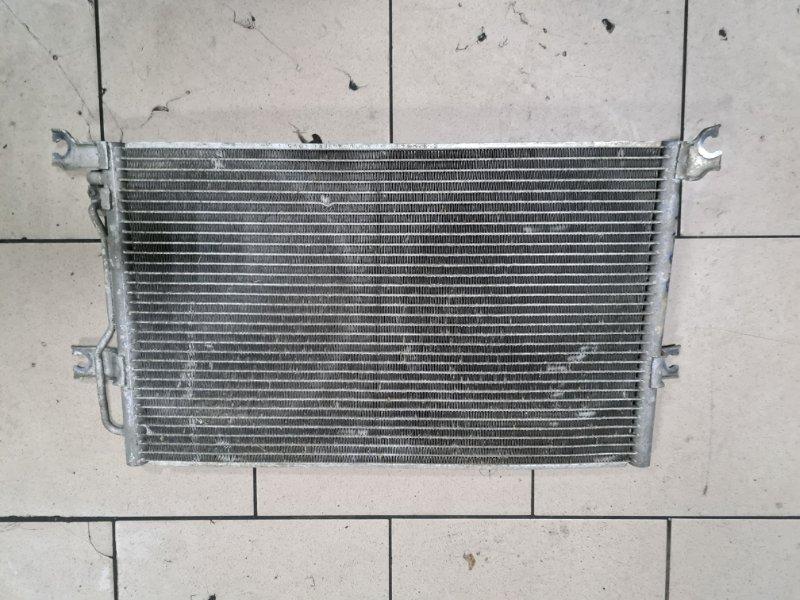 Радиатор кондиционера Mitsubishi Delica PD6W 6G72 2002 передний