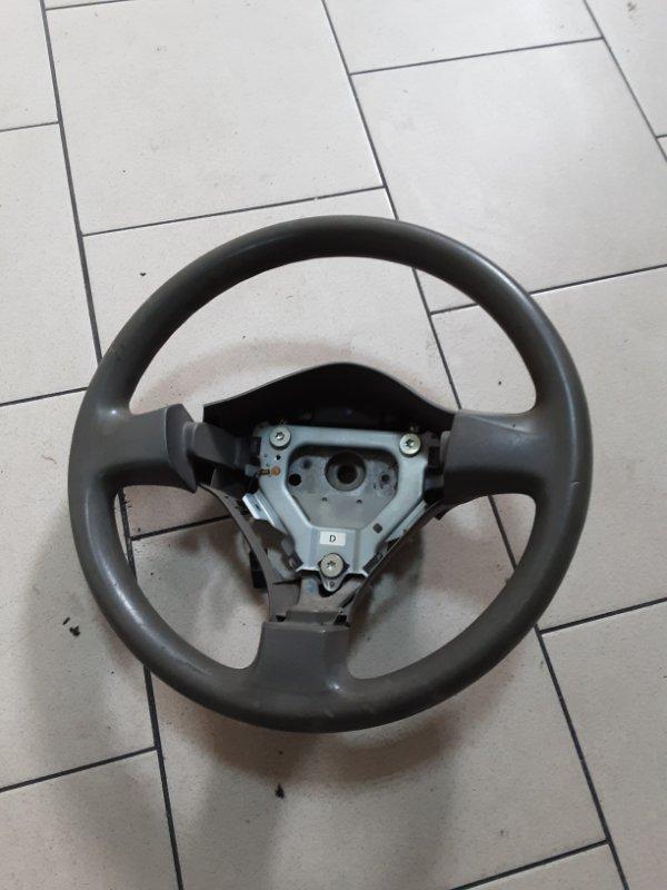 Руль Nissan Cube AZ10 CGA3 2001 передний