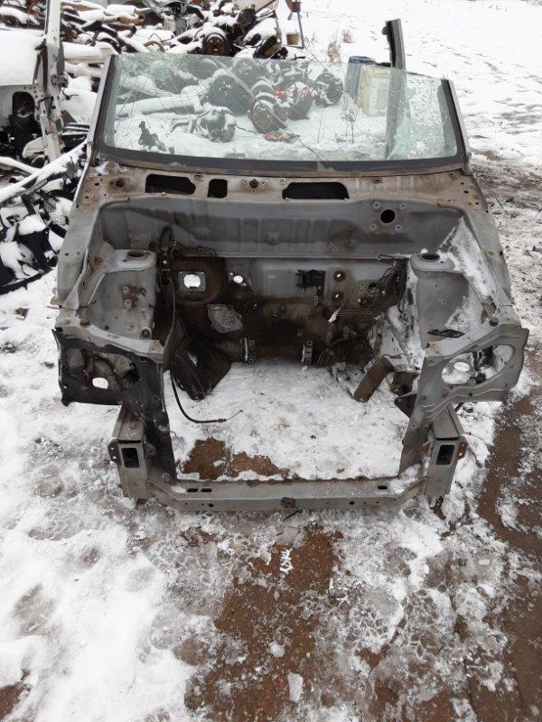 Лонжерон Nissan Cube AZ10 CGA3 2001 передний левый
