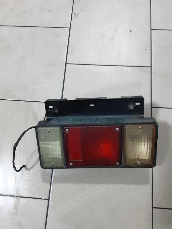 Стоп-сигнал Mitsubishi Canter FE63 4D35 1996 задний правый
