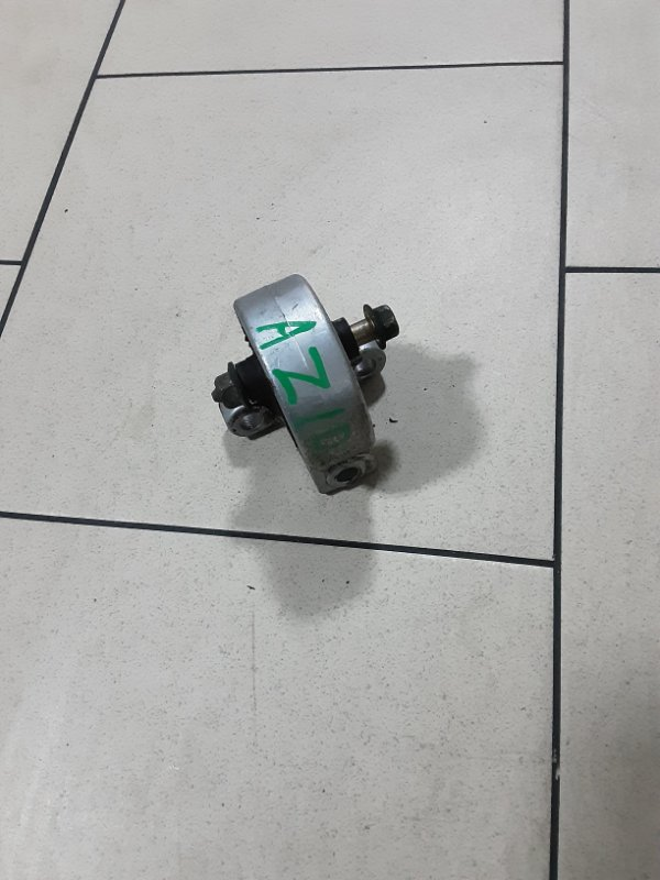 Подушка двигателя Nissan Cube AZ10 CGA3 2001 передняя