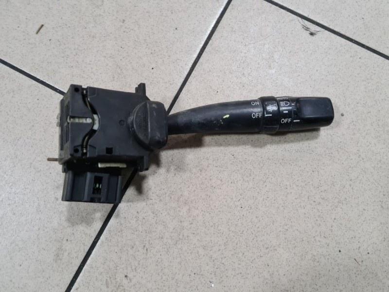 Переключатель поворотов Toyota Carina AT211 7AFE 1996 передний