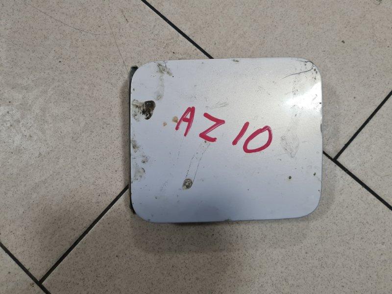Лючок бензобака Nissan Cube AZ10 CGA3 2001 задний